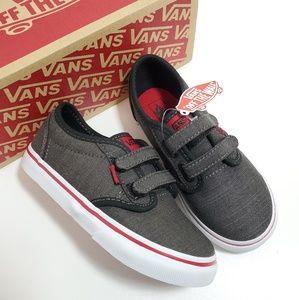 New Vans Children's Atwood Sneakers